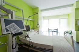 photos documentatoires de la clinique LIndberg