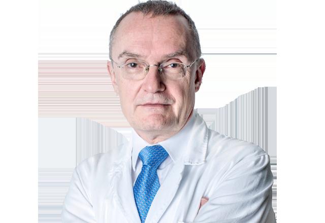 Доктор Даниэль Кристен<br> (DR.CHRISTEN)