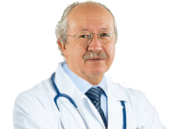 Доктор Петер Й. Каррер (DR. KARRER)