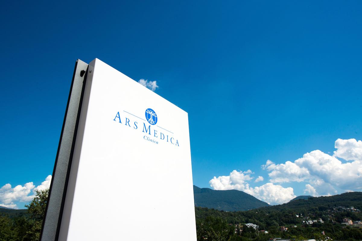 ARS MEDICA Клиника