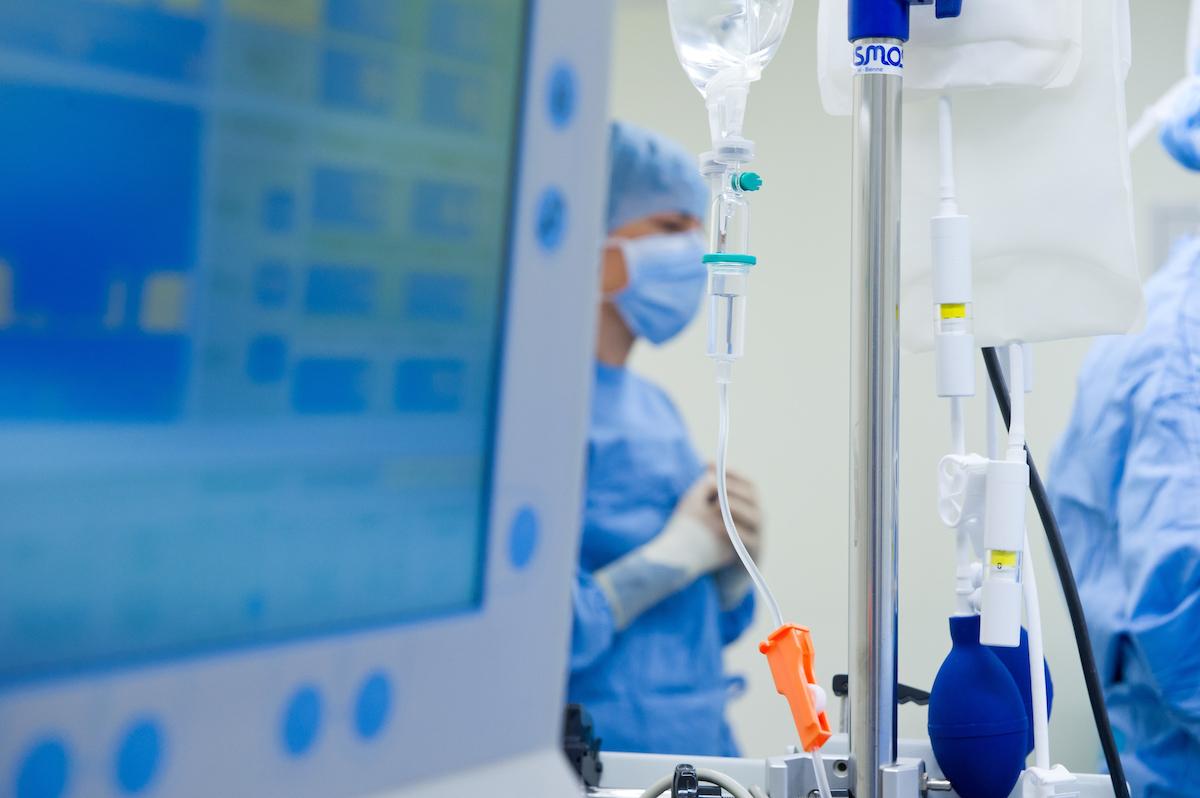 Лечение в клинике Женолье