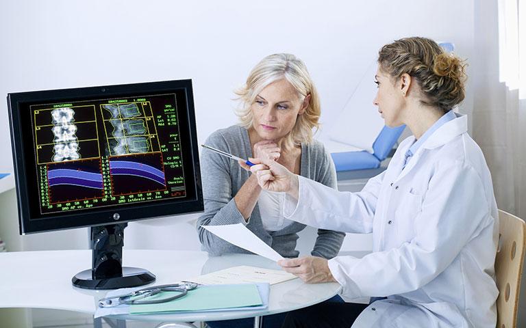 медицинские обследования