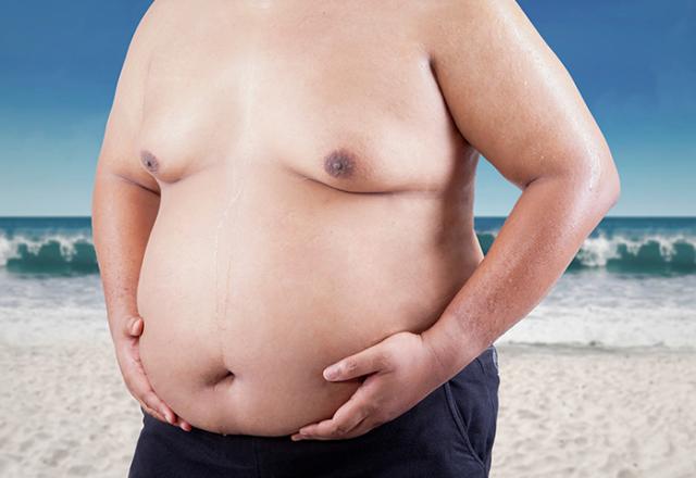 Почему происходит ожирение
