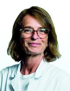 Доктор Сюзанна Бухольц<br> (DR. BUCHOLZ)