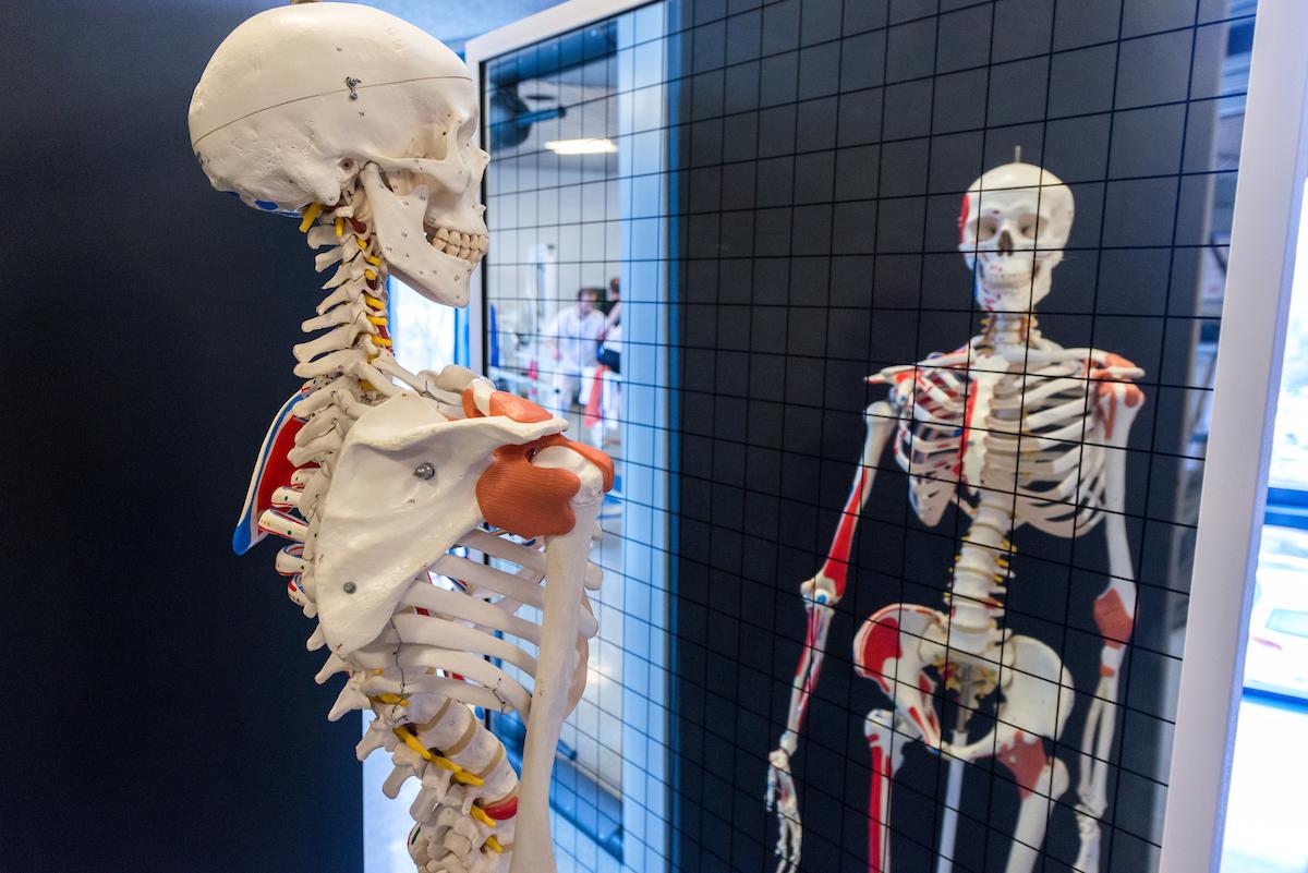 Ортопедическая хирургия в Швейцарии