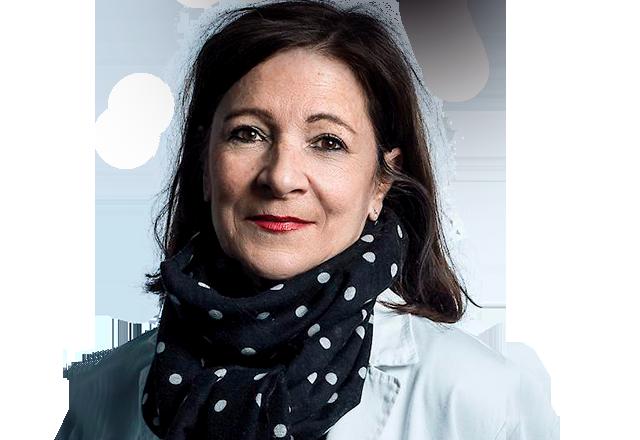 Доктор Эльза Хотц <br> (DR. HOTZ WEHRLI )