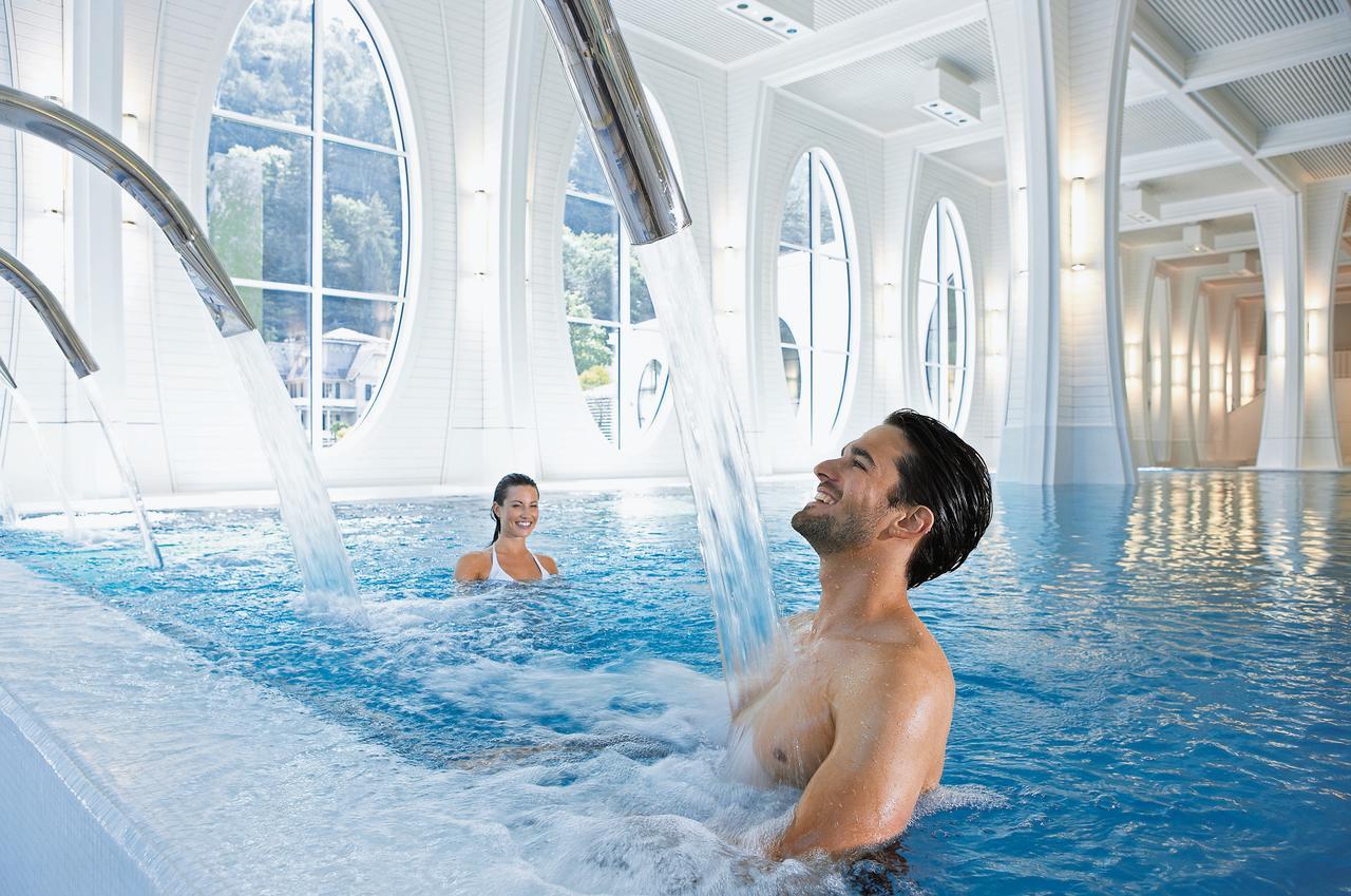 Добро пожаловать в лучший реабилитационный центр Швейцарии