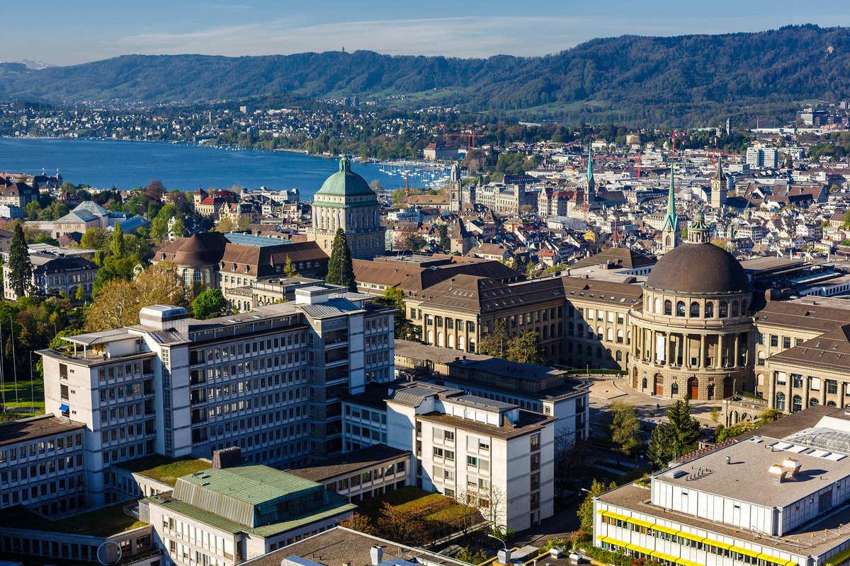 university_hospital zurich view