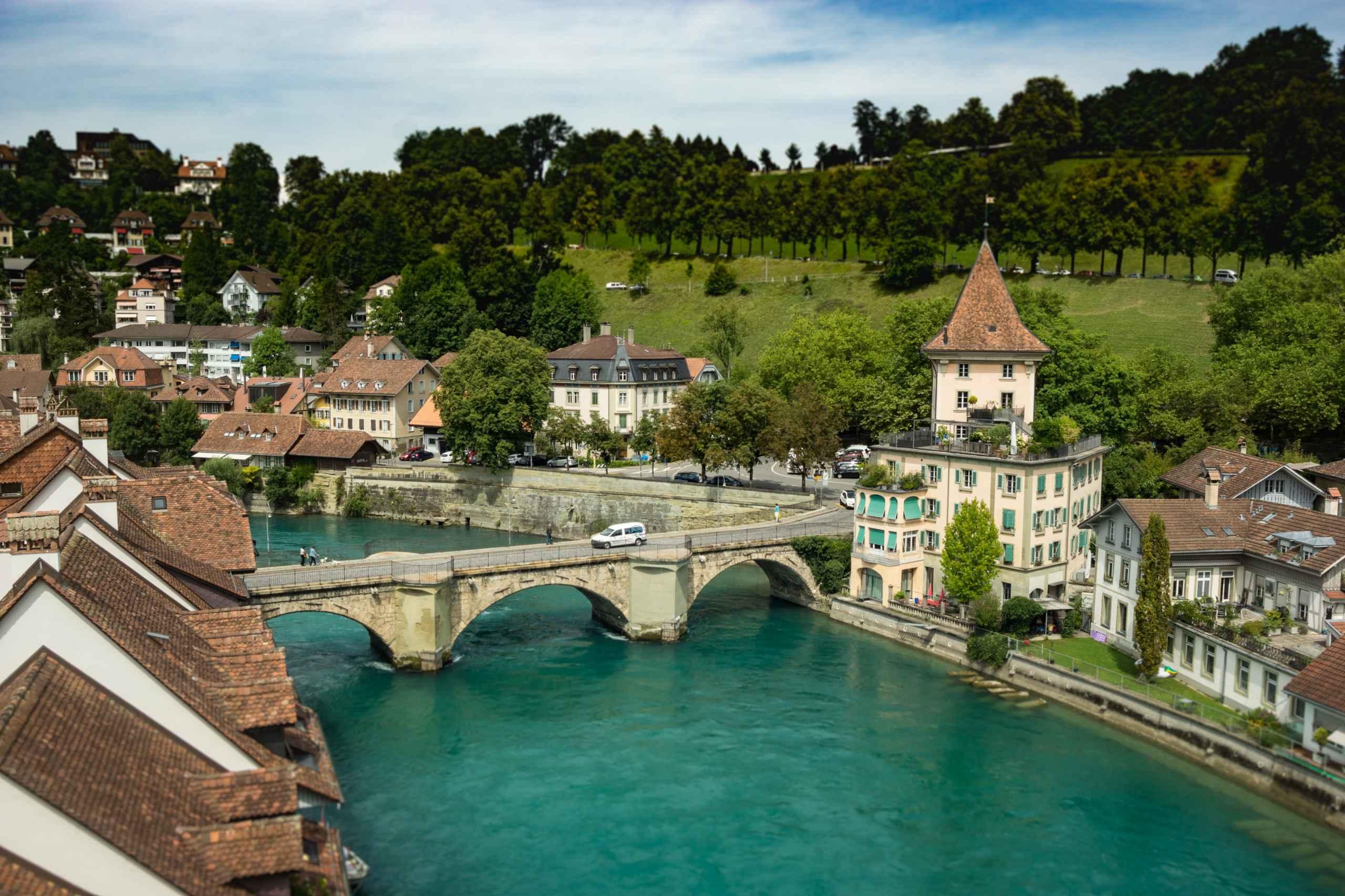Лечение в Швейцарии и полное обследование организма